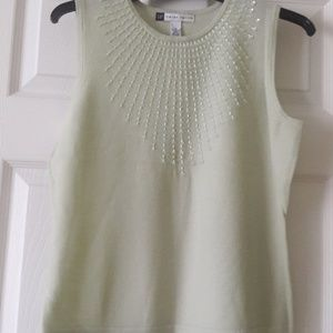 Beautiful GAP Sequined Tank Sweater